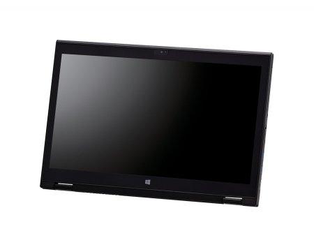 Новый конвертируемый ноутбук Lenovo  LaVie Z HZ750