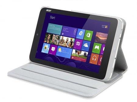 Acer выпускает новый планшет  Iconia W3