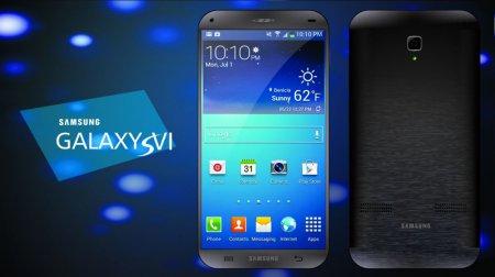 Предварительные заказы Samsung Galaxy S6 открыты с 27 марта