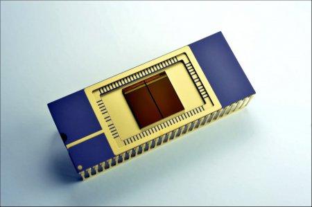 Новая флэш – память 3D NAND от Intel