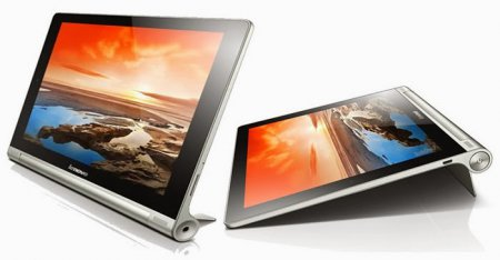 "Lenovo Yoga Tablet 2 (8"")"