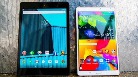 Galaxy Tab S2 может стать самым тонким планшетом