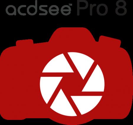 ACDSee Pro - программа для работы с графикой