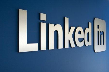 LinkedIn объявили о своих финансовых результатах за первый квартал 2015 года