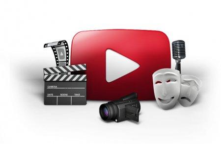 YouTube планируют снять несколько полнометражных фильмов