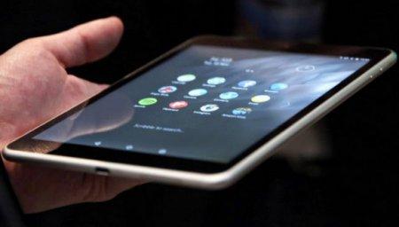 Планшет Nokia N1 скоро появится на прилавках стран СНГ